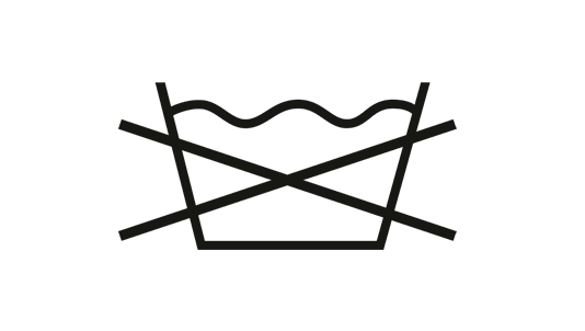 textilpflegesymbole fashionmakery. Black Bedroom Furniture Sets. Home Design Ideas